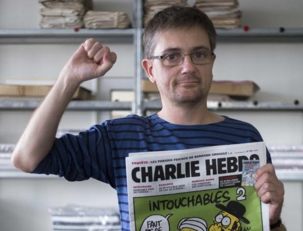 Liberdade de expressão, mídia e terrorismo