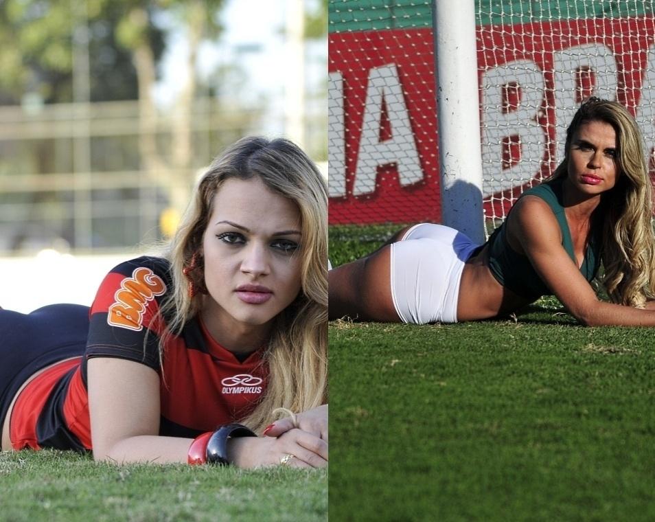 Flamengo x Guarani