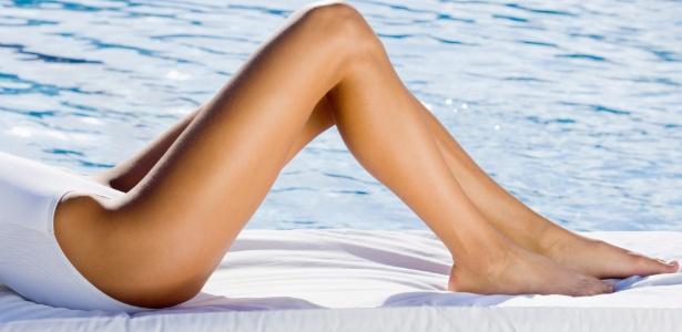 Técnicas de depilação duradoras, laser e fotodepilação diferem no tipo de luz utilizada para atingir a raiz do pelo e bloquear seu crescimento