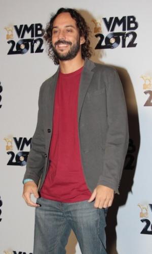Gabriel o Pensador no VMB 2012 (20/9/12)