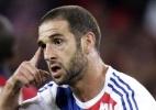 Inter tenta contratar atacante Lisandro López, diz jornal francês