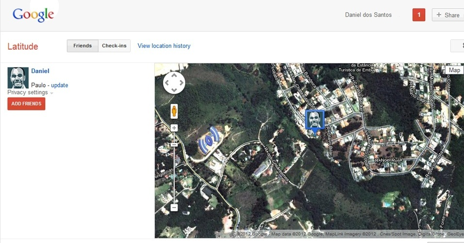 Aplicativos para smartphone usam recursos como o GPS para mostrar no mapa onde estão os membros de sua família, e alguns até incluem botão de pânico, para facilitar um pedido de socorro. Clique em 'Mais' e veja algumas sugestões de app