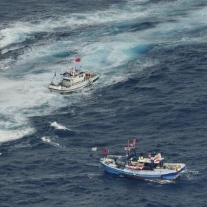 Vai piorar: Taiwan entra na briga entre China e Japão e também reivindica ilhas Senkaku