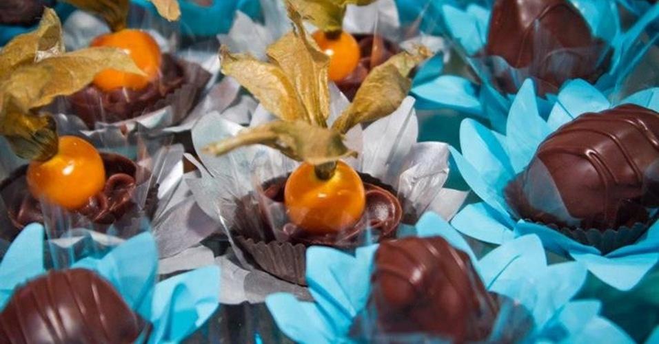 Imagem de forminha para doces da Minha Festa Show
