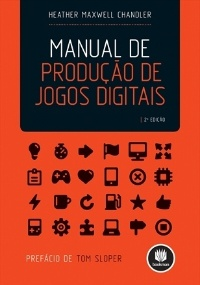 Capa da versão brasileira do livro escrito Heather Chandler e publicado pela Bookman Editora