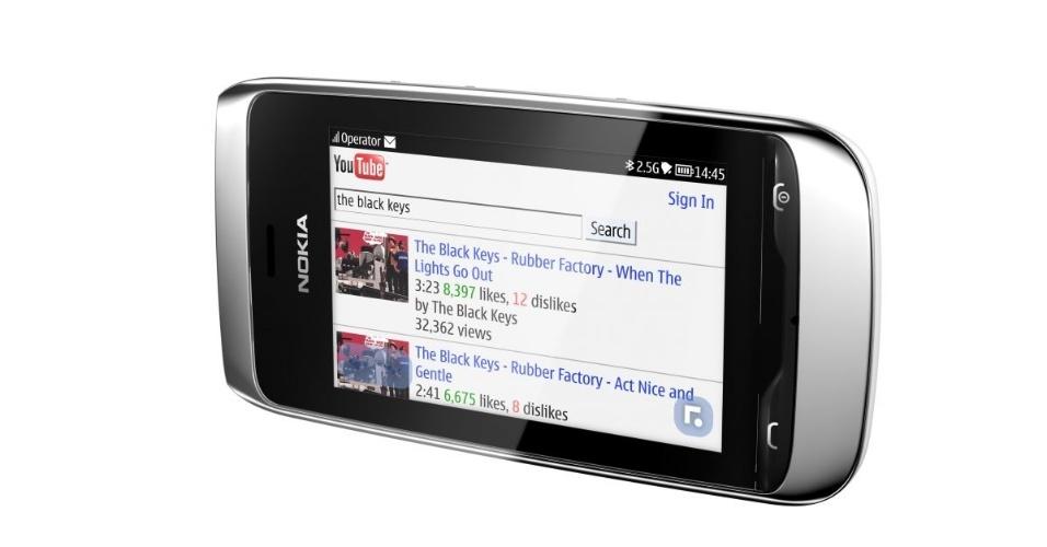 O Nokia Asha 309 vem equipado com tela de 4 polegadas, internet 2G, capacidade de armazenamento que pode ser ampliada para 32 GB com cartão micro SD e compatibilidade com wi-fi e a 308. O aparelho será vendido, no fim de 2012, por US$ 99 (cerca de R$ 200)