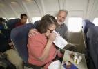 TAM vai oferecer serviço de assistência médica remota em voos internacionais