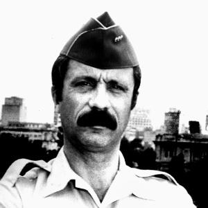 """Coronel Ubiratan Guimarães, chefe da operação policial que em 1992 deixou 111 presidiários mortos durante ação para suprimir uma rebelião na Casa de Detenção de São Paulo, no Carandiru. No próximo dia 2 de outubro, completa-se 20 anos do evento que ficou conhecido como """"Massacre do Carandiru"""""""
