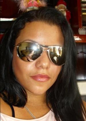 Adayane Matias (foto) e o parceiro de dança dela, Juliemerson Bastos, haviam planejado outros atentados contra dançarinos de banda de forró, diz acusado de matar dançarina no Espírito Santo
