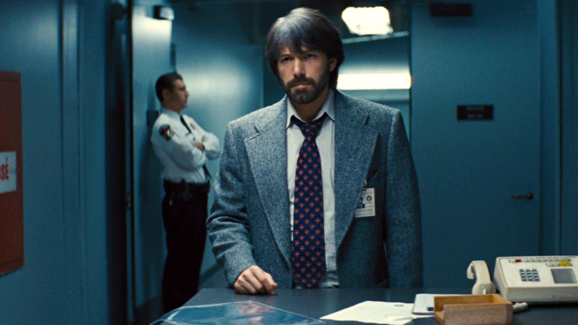 Ben Affleck como Tony Mendez em