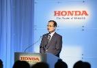 Gigante em duas rodas, Honda quer vender também para