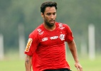 Ibson est disposto a ter prejuzo para jogar no Corinthians, diz agente