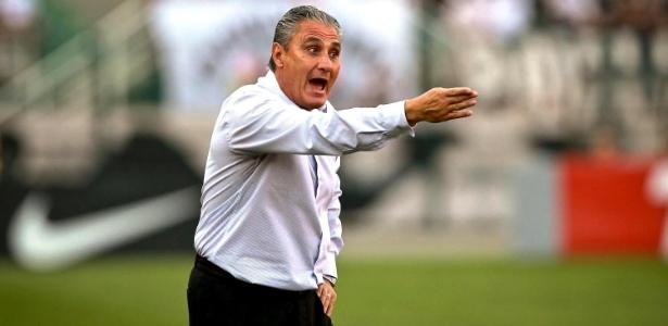 Treinador completou recentemente dois anos seguidos comandando o Corinthians