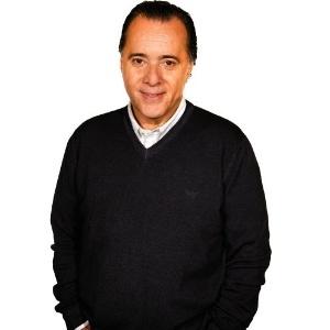 Tony Ramos está na lista de Manoel Carlos