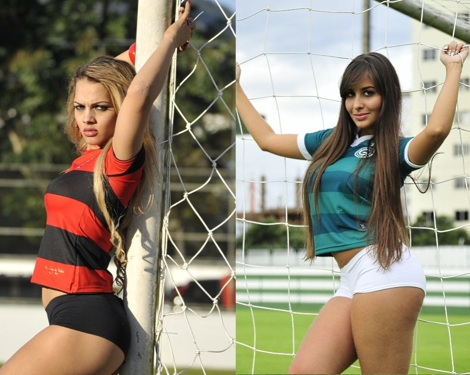 Flamengo x Goiás