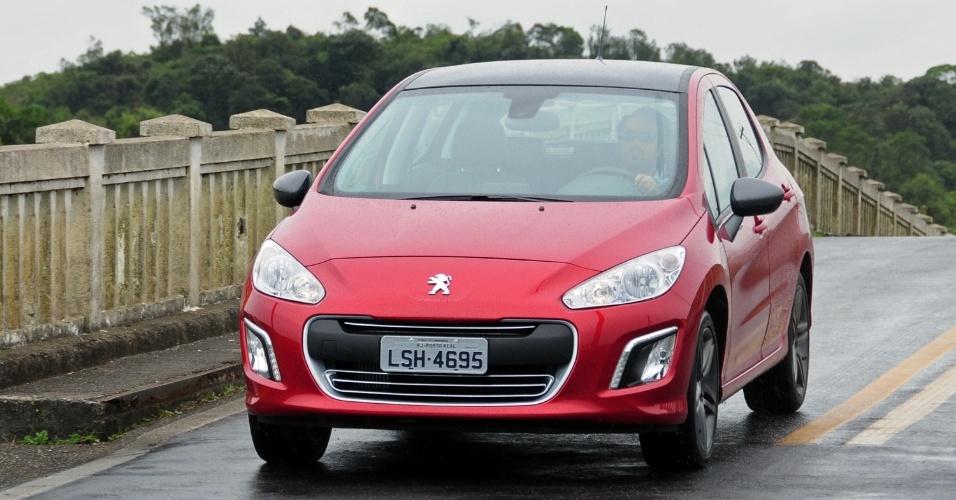 Peugeot 308 THP