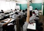 Ter ou não ter educação física e artes no ensino médio, eis a questão - Apu Gomes/Folhapress