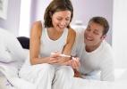 Clique Ciência: Como funciona o teste de gravidez? E como era no passado? (Foto: Thinkstock)