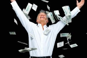 5 comportamentos muito comuns que impedem que você seja um milionário (Foto: Thinkstock)
