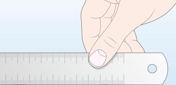 Em média, 73,9% dos homens têm pênis que medem entre 10 cm e 17 cm; de 18 cm a 23 cm são 3%