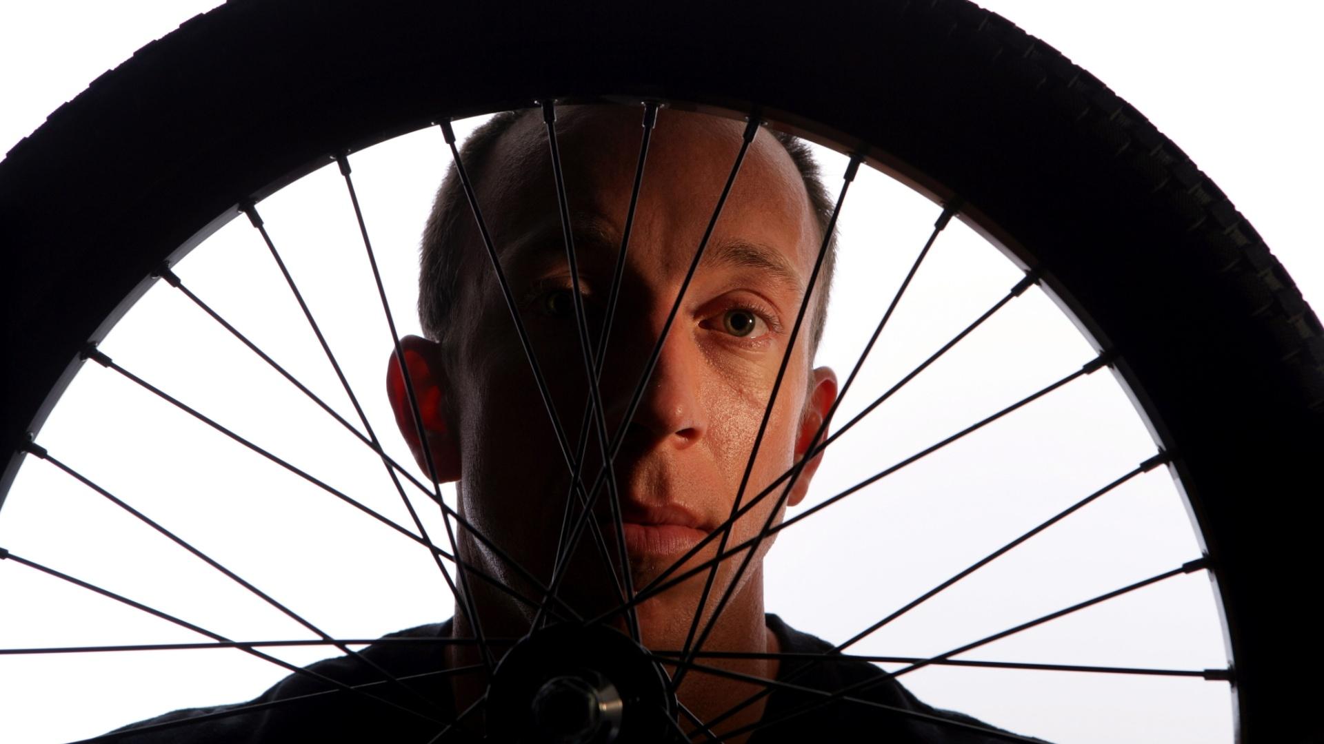 Kyle Bennett, ex-campeão mundial de BMX, faleceu no dia 14/10/2012