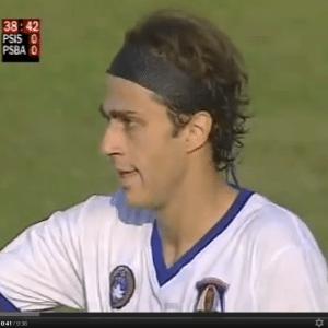 Bruno Zandonadi, brasileiro que morreu na Indonésia