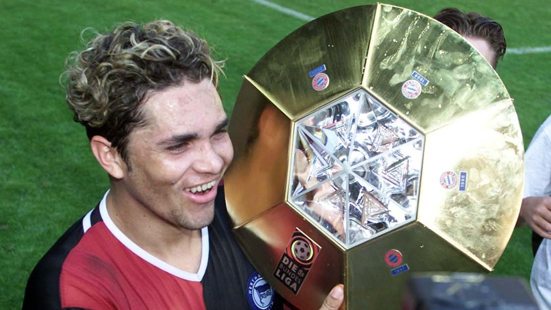 Alex Alves morreu no dia 14 de novembro de 2012, vítima de leucemia. O ex-atacante teve passagens por diversos clubes brasileiros, como Cruzeiro, Palmeiras e Atlético-MG, além do alemão Hertha Berlin