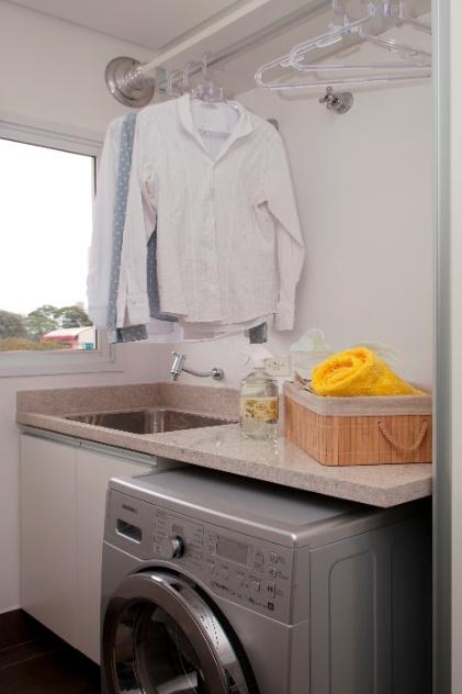 decoracao cozinha e area de servico integradas: dinamico-com-estilo-de-vida-contemporaneo-a-area-de-servico-da