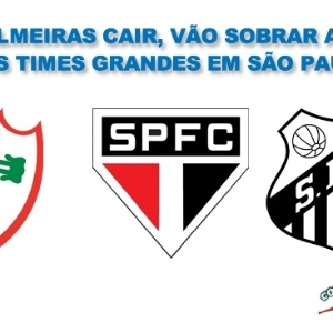 Corneta FC: Sabe qual ser o maior problema se o Palmeiras cair?