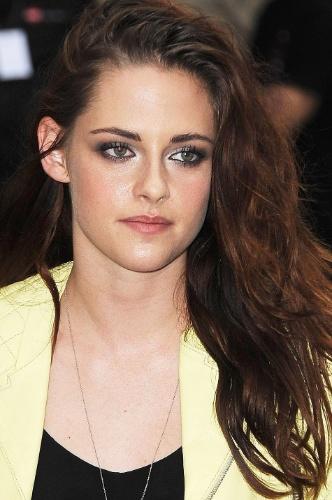 Kristen Stewart - cor cabelo verão