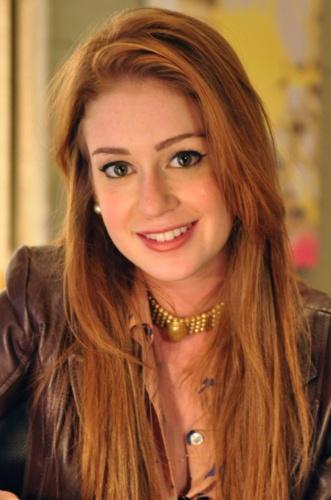 Marina Ruy Barbosa - cor cabelo verão