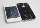 Saiba quais os problemas mais comuns em smartphones e como evitá-los (Foto: Fernando Donasci/UOL)