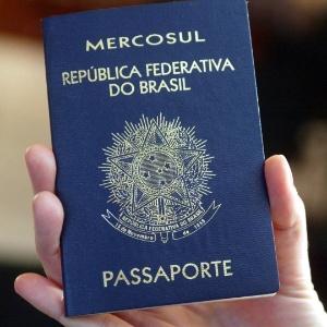 Polícia Federal diz que sistema de emissão de passaportes estará normalizado amanhã
