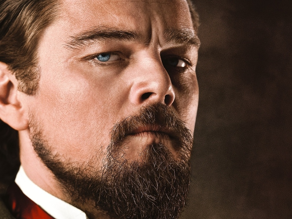 Leonardo DiCaprio estampa o cartaz internacional de