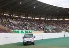 Água Santa mandará jogo contra o Palmeiras em estádio do interior de SP