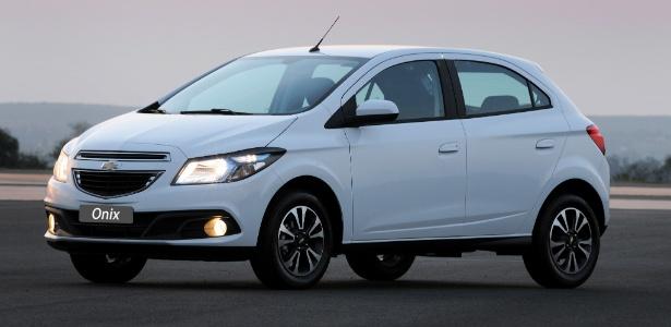 Chevrolet Onix: o amanhecer de um novo tempo para a GM (ao menos é o que ela parece pensar)