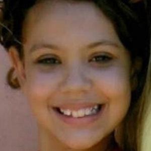 O corpo de Gabrielly Caroline Dias Rocha, 10, foi encontrado em um canavial em Carmo do Rio Verde