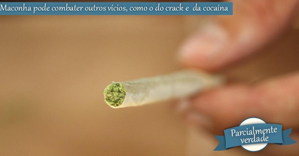 cigarro de maconha