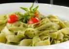 Fettucine ao Pesto