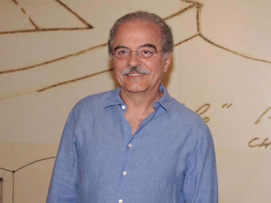 Genésio de Barros prestigia apresentação especial do espetáculo