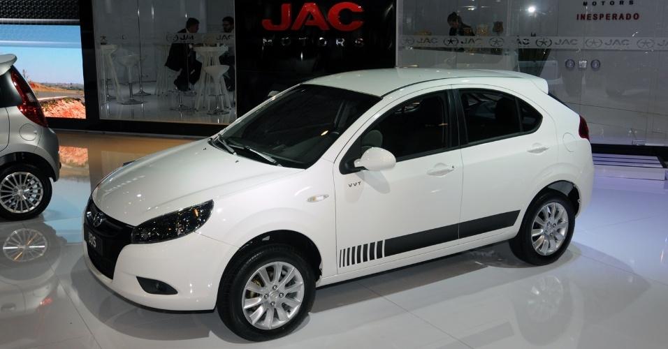 JAC J3 Sport