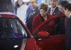 Com Dilma, carro brasileiro enfim entrou no século 21; veja legado - Diogo Moreira/Frame/Estadão Conteúdo