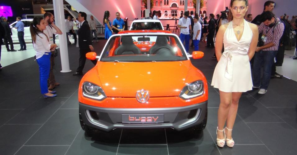 Volkswagen Buggy (conceito)