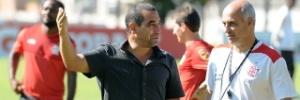 Futebol nacional: Novo presidente do Fla quer Zinho 'boleiro', mudança na estrutura e um diretor de futebol