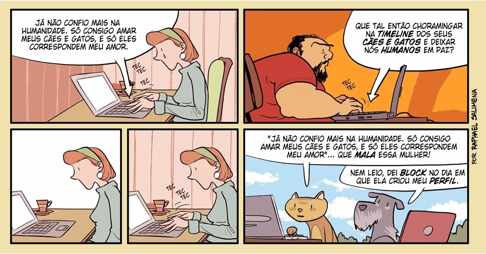 &#34;C&#227;es e Gatos&#34; - 27/10/2012