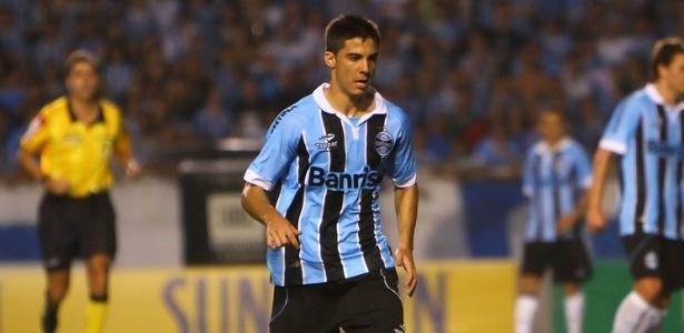Facundo Bertoglio disputou somente dois jogos após retorno e tem nova lesão