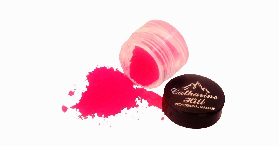 sombra pink Catharine Hill