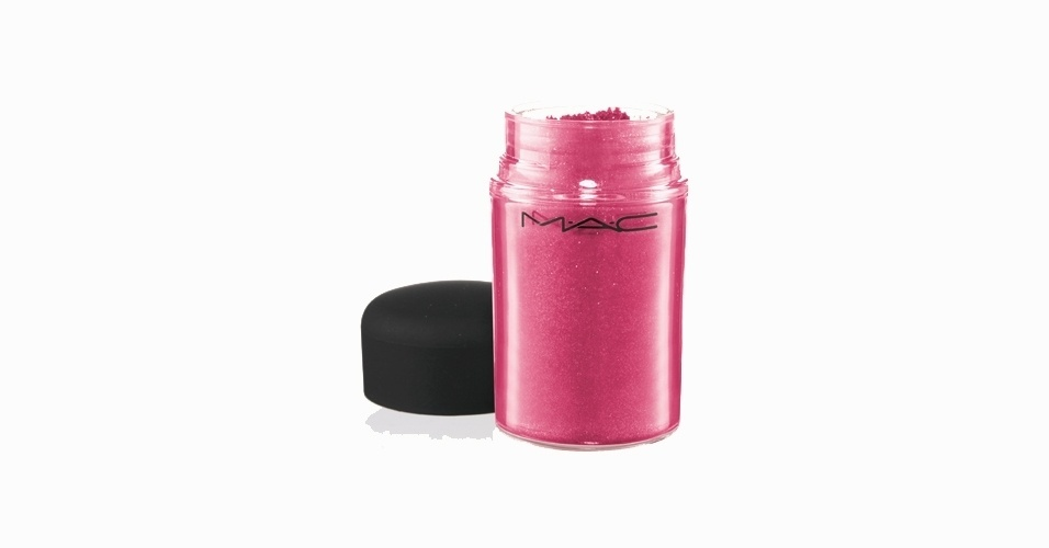 sombra pink M.A.C