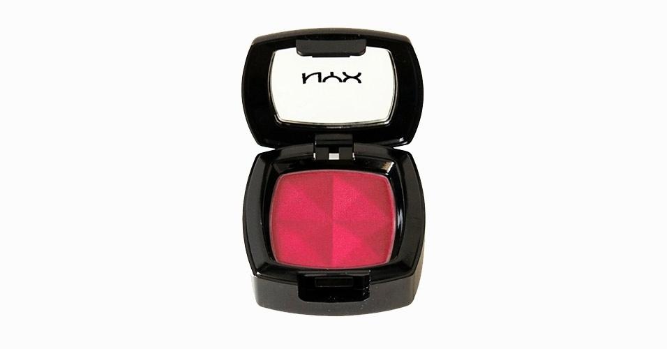 sombra pink Nyx