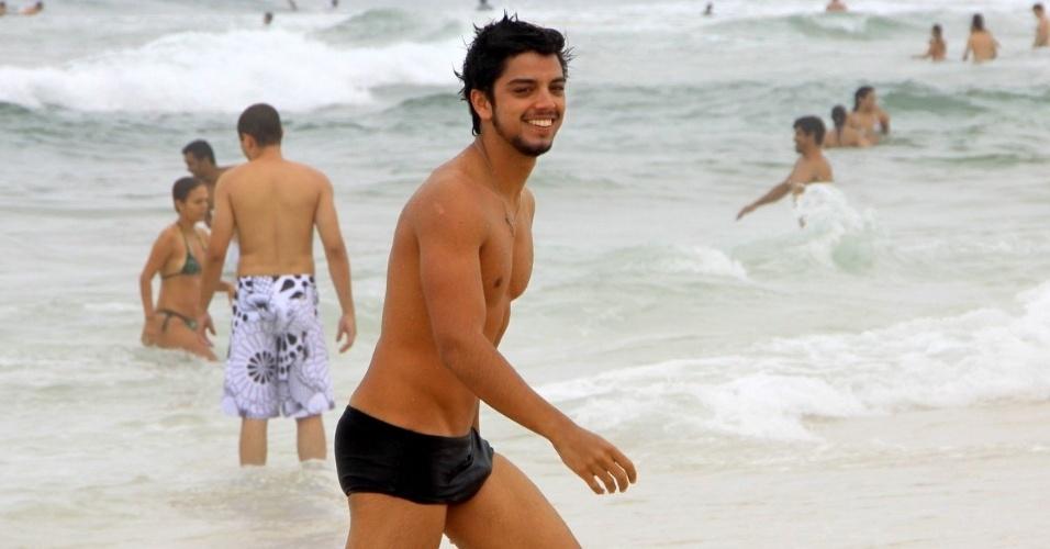 Irmao De Rodrigo Simas Gay